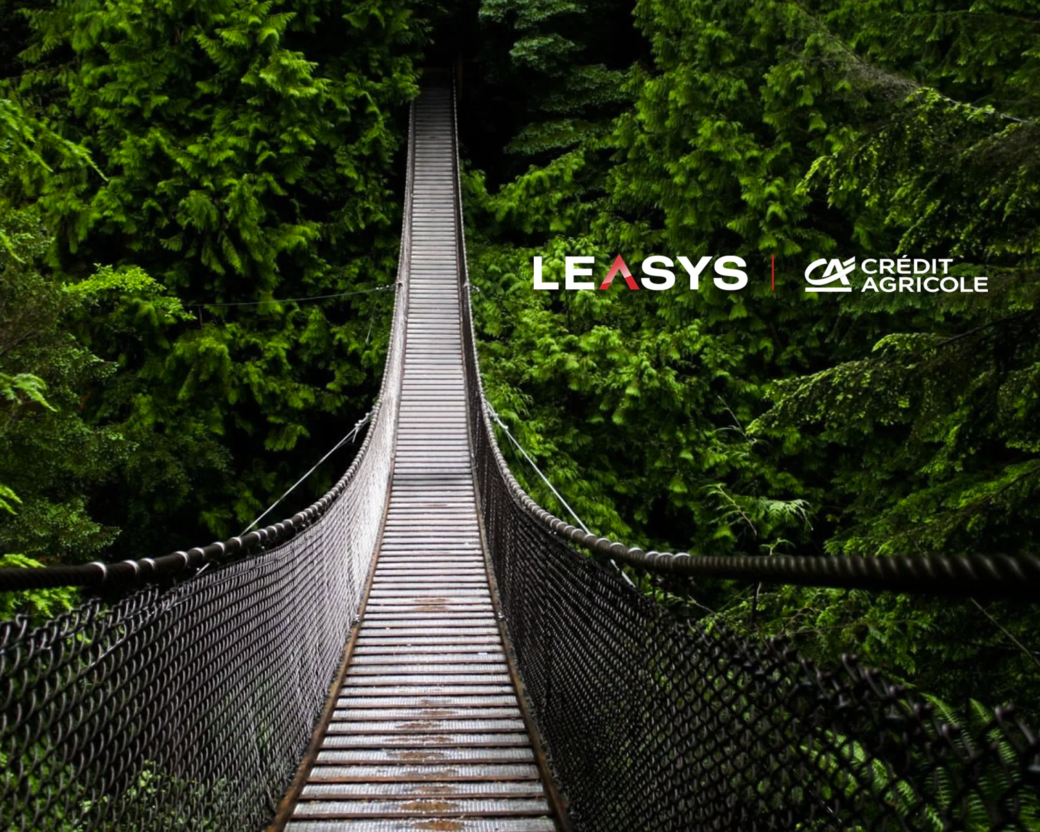 Leasys Credit Agricole