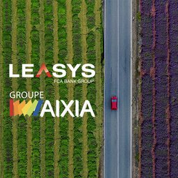 Leasys acquires Aixia Group