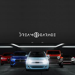 "NASCE ""MY DREAM GARAGE"""