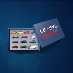 NASCE CARBOX DI LEASYS, IL PRIMO ABBONAMENTO ALL'AUTO ON DEMAND IN ITALIA