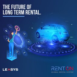 RENT ON: THE PLATFORM THAT ENHANCES THE LONG-TERM RENTAL EXPERIENCE