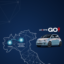 "LEASYSGO! TAKES OFF WITH THE ""SHUTTLE SERVICE"" CONNECTING TURIN, MALPENSA AND CASELLE AIRPORTS"